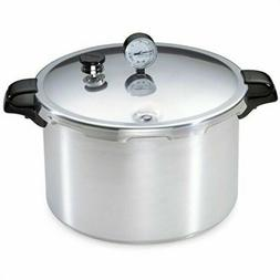 Presto 01755 Aluminum 16 QT Pressure Canner and Cooker