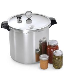 Presto 01781 23-Quart Pressure Canner and Cooker new