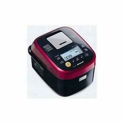 Panasonic IH Rice Cooker Warmer Black 220V SR-SSS185 Japan