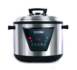 Nesco 11 QT Multi Function Pressue Cooker