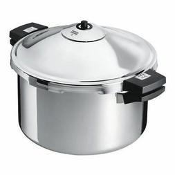 12 quart duromatic stockpot pressure cooker