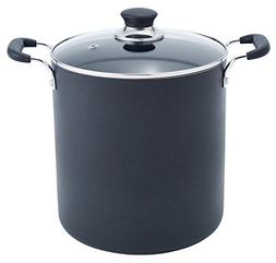 T-Fal 12Qt Stock Pot, 1 ea