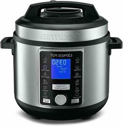 Gourmia 13-in-1 pressure cooker, GPC965 Digital Multi-Functi