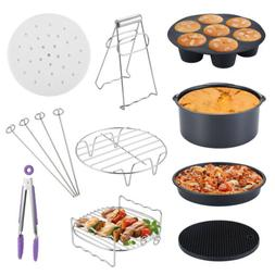 13 Pieces Pressure Cooker Accessories Set Compatible with In