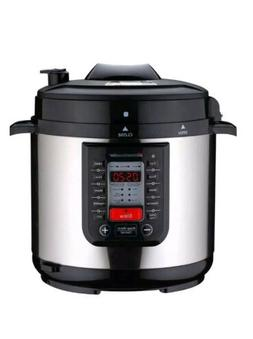 Homeleader 14-in-1 Multi-Use Programmable Pressure Cooker, D