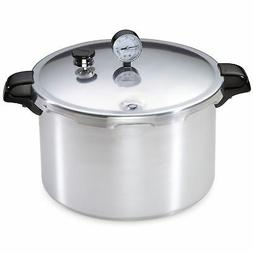 Presto 16-Quart Pressure Canner and Cooker Extra Large Size
