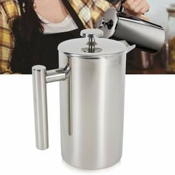 1L Stainless steel pressure pot 304 stainless steel lid and