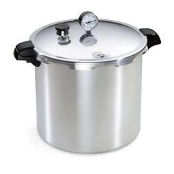 Presto 23-Quart Pressure Canner and Cooker 01781 , New 100%