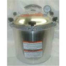 ALL-AMERICAN 25 Quart Pressure Cooker Canner - 925