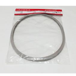 26cm Silicone Rubber Sealing Gasket Ring Compatible for FISS