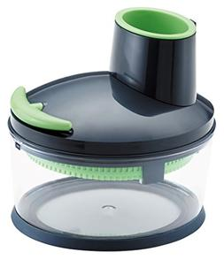 Kuhn Rikon 27415 Easy Cut Multi-Purpose Hand-powered Food Pr