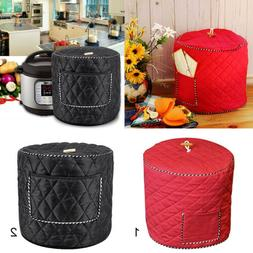 2pcs Cooker Cover, Cotton Dust Cover for Electric Pressure C