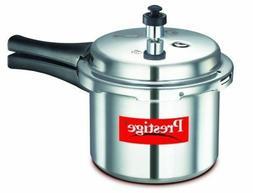 Prestige 3 liter Popular Aluminium Pressure Cooker 3L