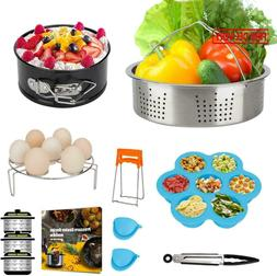 3 Quart Pressure Cooker Accessories For Instant Pot 3 Qt Or