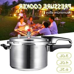 3L/4L/6.3L Aluminium Alloy Kitchen <font><b>Pressure</b></fo