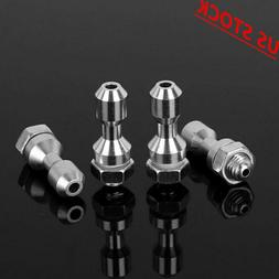 4 Universal Pressure Cooker Vent Tubes Anti-Rust Kitchen Coo