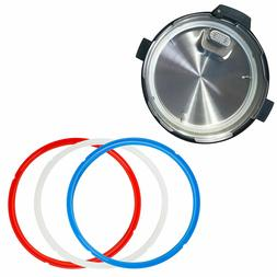 5QT / 6QT Sealing Ring fits for Instant Pot / Pressure cooke