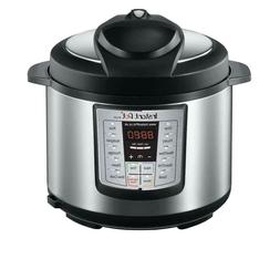 6 in 1 programmable pressure cooker 6