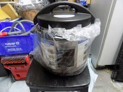 Fagor 6 qt. 3-in-1 Electric Multi-Cooker Pressure Cooker