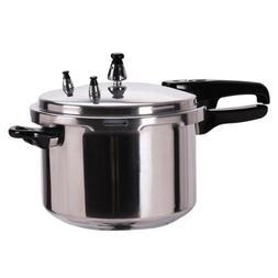 6-Quart Durable Home Kitchen Aluminum Alloy Pressure Fast Co