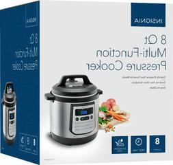 Insignia 6 Quart Multi Function Pressure Cooker