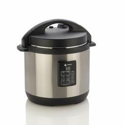 Fagor 6-Quart Programmable Electric Pressure Cooker