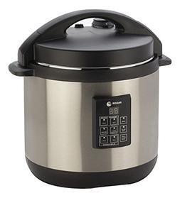 Fagor 670040230 Electric Multi-Cooker Small- 6 qt