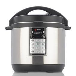 Fagor 670041880 Lux 6-Qt. Multi-Cooker