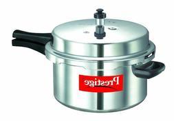 NEW Prestige 4 Liter Popular Aluminum Pressure Cooker