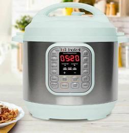 Instant Pot 7-in-1 Multi-functional Pressure Cooker 6 QT