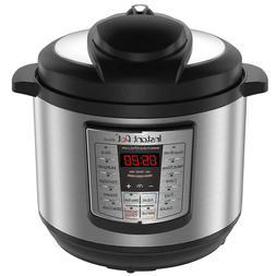 Slow cooker, Rice cooker Lux 8-Quart 6-1 Multi-Use Programma