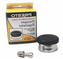 85485 - Presto Pressure Cooker Canning Regulator Kit