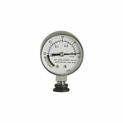 Presto 85729 Steam Gauge with Adaptor