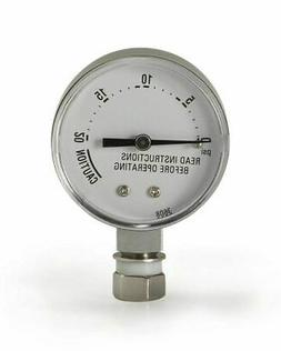 Presto 85772 Pressure Canner Steam Gauge