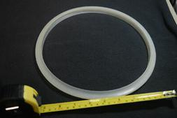 9 Inch Pressure Cooker Replacement Gasket Silicone - Fits Fa