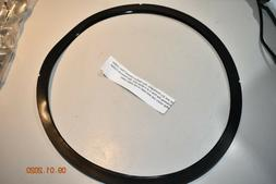 Univen 98501 Pressure Cooker Gasket Seal Replace Mirro 92051