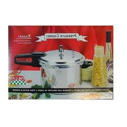 Bene Casa Pressure Cooker 4 QT