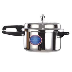 Butterfly Stainless Steel Pressure Cooker 7.5 Lrt