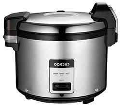 Cuckoo EL Commercial Rice Cooker   CR-3032