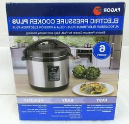 Fagor Electric Pressure Cooker Plus 670041460