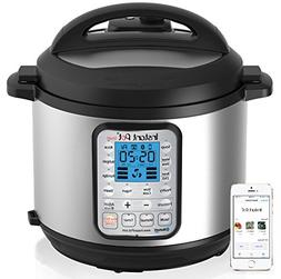 Instant Pot Smart Bluetooth 6 Qt 7-in-1 Multi-Use Programmab