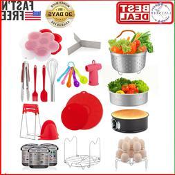 Accessories for Instant Pot 6 8 Qt, Pressure Cooker Accessor