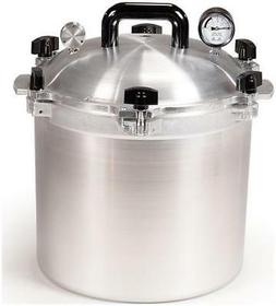 all american no 921 pressure canner