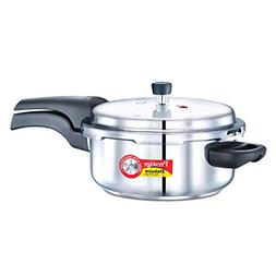 Prestige 3L Alpha Deluxe Induction Base Stainless Steel Pres