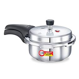 Prestige 2L Alpha Deluxe Induction Base Stainless Steel Pres