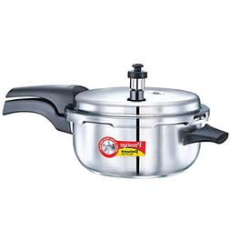 Prestige Alpha PRSDADPP Induction Base Stainless Steel Delux