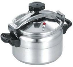 aluminum pressure cooker 7 40 quart fast