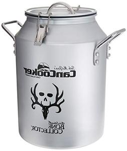 CanCooker BC-002 Seth McGinn's Aluminum Bone Collector Can C