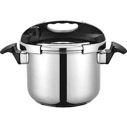 Bene Casa BC-58621 7L Pressure Cooker With Twist Locking Lid
