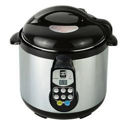 Bene Casa Electric Pressure Cooker
